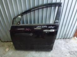 Дверь передняя левая Mazda MPV LY3P