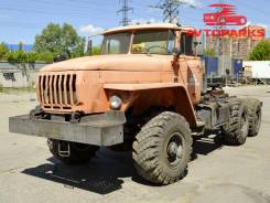 Урал 44202, 2004