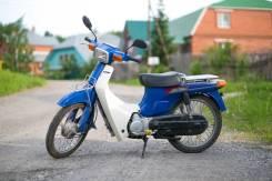 Suzuki Birdie, 2001