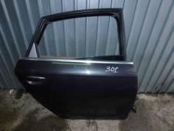 Дверь задняя правая Audi A6