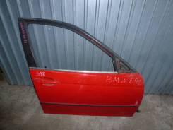 Дверь передняя правая Bmw 3 Series E46