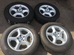 Диски R 17 5x120 BMW X5 4шт