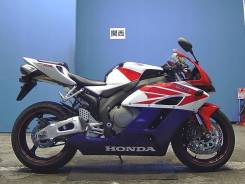 Honda CBR 1000RR Fireblade, 2004