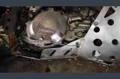 Защита P-tech крышки сцепления Husqvarna TE 14-16 KTM exc13-16 SK006