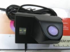 А4 Камера заднего хода в штатное место Toyota Land Cruiser200 03-10 г