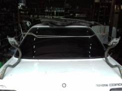 Крепление крышки багажника. Nissan Pulsar, EN14, FN14, FNN14, HN14, N14, SN14 Nissan Sunny, N14 CD17, GA13DS, GA14DS, GA15DS, GA16DE, SR18DE, CD20, GA...