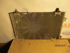 Радиатор кондиционера. Peugeot 307