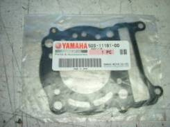 Yamaha Genuine New Majesty125 прокладка ГБЦ 5DS-11181-01