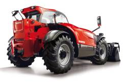 Manitou MLT-X 840-140 PS, 2018