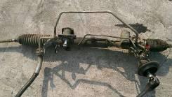 Рулевая рейка на ММС Ланцер Х (Левый руль)