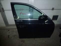 Дверь передняя правая Bmw 5 Series E60