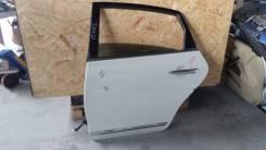 Дверь задняя левая Nissan Teana j32 Ниссан Теана