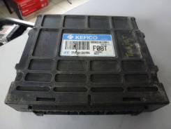 Блок управления двс. Hyundai Trajet G6BA
