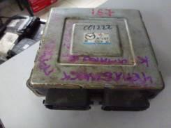 Блок управления ДВС Mazda 3 LF