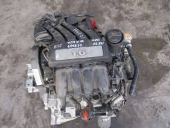 Двигатель ALZ AVU BFQ BFS BGU BSE Audi, Volkswagen, Skoda 1.6 бензин