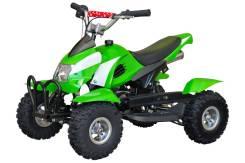 Детский квадроцикл Yamaha Junior Pro 49 см3 «Зеленый». Рассрочка до 6 месяцев., 2020