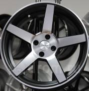 Новые диски R17 4/98 Vossen CV3