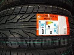 Haida HD921, 275/45/20