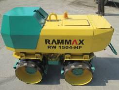 Ammann Rammax. Продается каток, 1 800куб. см.