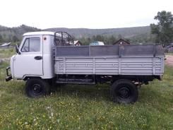 УАЗ 330364, 2007