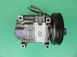 Компрессор кондиционера Mazda 323 /Familia/Protege, BJ5P/BJ5W, ZL/ZLVE
