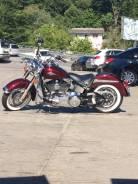 Harley-Davidson Heritage Softail FLST, 2014