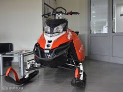 BRP Ski-Doo Summit SP 800, 2014
