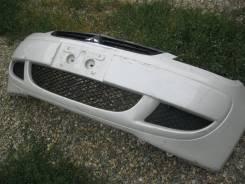 Бампер передний Mitsubishi Colt