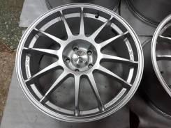 """9.3 кг диски O. Z Racing Superleggera 5/114.3 R19 без пр по р. ф. 8.5x19"""", 5x114.30, ET40, ЦО 73,0мм."""