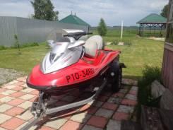 Продам гидроцикл BRP с прицепом, в ОТС! Обмен