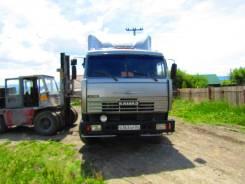 КамАЗ 53229, 2004