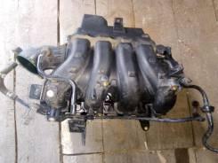 Коллектор впускной. Chevrolet Astra Chevrolet Aveo, T300 Opel Astra Opel Astra Family Opel Zafira F16D4, A16LET, A16XER, A17DTJ, A17DTR, A18XER, Z12XE...