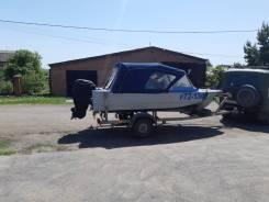 Лодка Воронеж.