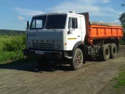 КамАЗ 55102, 1981