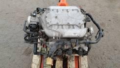 Двигатель в сборе. Acura MDX, SUV, YD1 Honda MDX, YD1 J35A5, J35A, J35A3, J35A4