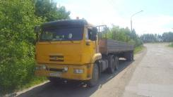 КамАЗ 65116N3, 2011