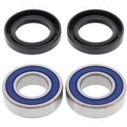 Подшипники колеса передние Kawasaki Mule 550 97-04, Suzuki GSX-R600 11-15, GSXR750 11-15