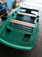 Продам лодку картоп Онега-2