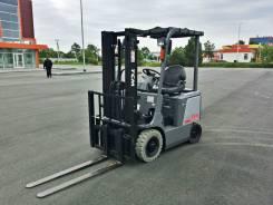 TCM FB15-7. Продается электропогрузчик FULL FREE (контейнерного типа), 1 500кг., Электрический