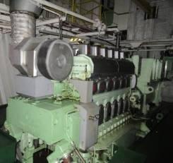 Стационарные двигатели в сборе. Под заказ