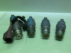 Форсунка топливная комплект CD20 16600-5C925