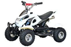 Yamaha Junior Pro 49, 2020