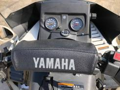 Yamaha Viking 540 IV Limited, 2014