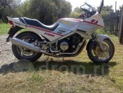 Yamaha FJ 1200, 1988