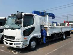 Mitsubishi Fuso Fighter, 2013