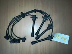 Провода высоковольтные свечные Toyota 4E-FE /5E-FE