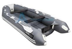 Надувная лодка ПВХ Аква 3600 НДНД