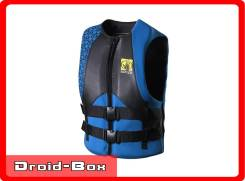 Спасательный жилет Body Glove для спорта на воде. Неопреновый. M