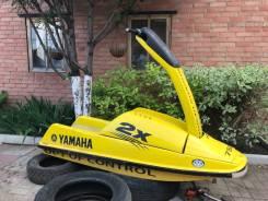 Водный мотоцикл Yamaha