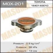 Крышка радиатора 0.9 kg/cm Masuma MOX-201 19045692003,745153031,1792060B21,2533017000